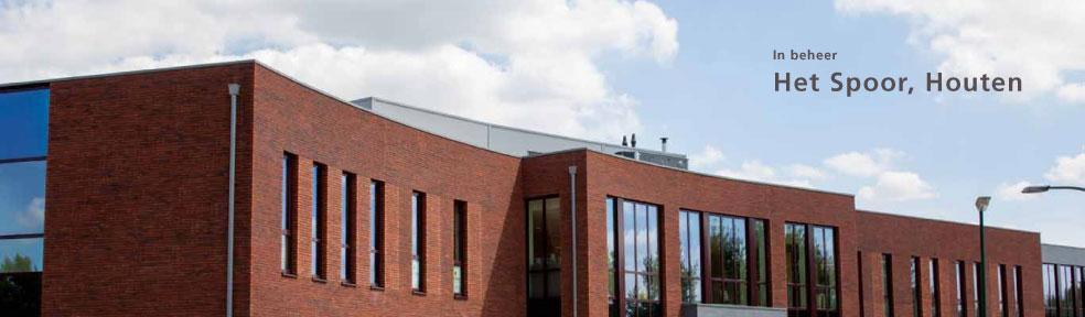 Transmuraal Centrum St. Antonius ziekenhuis